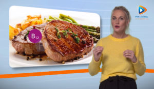 PTA Channel – Vitamin B12